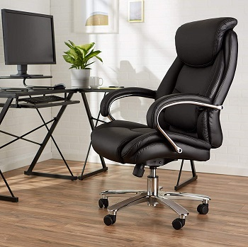 Orveay 500 Lb Capacity Desk Chair