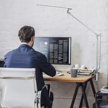 Phive CL-1 LED Desk Lamp Review