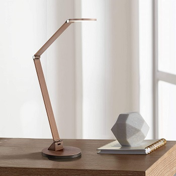 Possini Magnum Desk Lamp