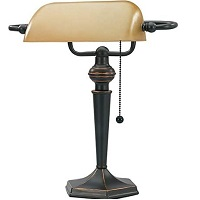 Realspace Banker's Lamp Picks