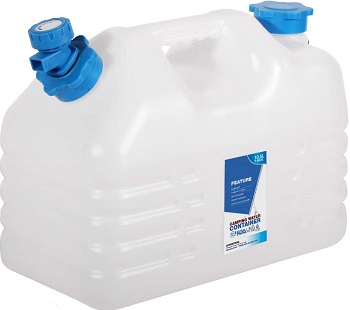 Redcamp Portable Water Container