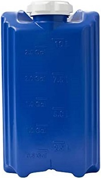 Reliance Water Container Review