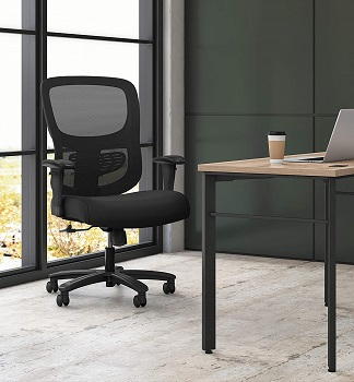 Sadie HVST141 24hr Office Chair Review