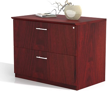 Safco Lateral File Cabinet