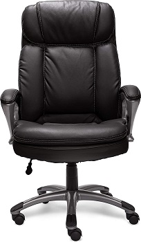 Serta 43675 Office Chair Review
