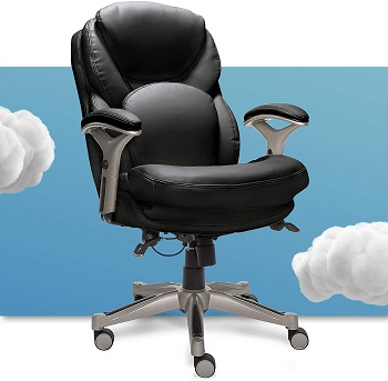Serta 44186 Office Chair