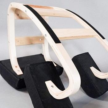 Sleekform Kneeling Chair Review