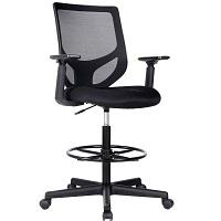 Smugdesk Drafting Chair Summary