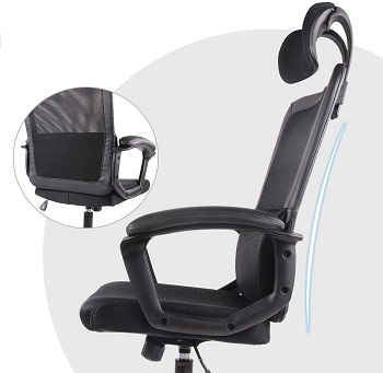 Smugdesk Mesh Office Chair Review
