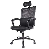 Smugdesk Mesh Office Chair Summary