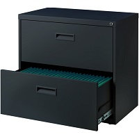 Space Solutions 2-Drawer picks