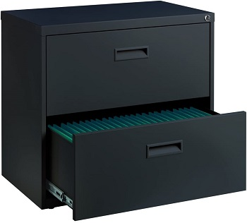 Space Solutions 2-Drawer review