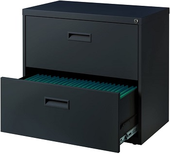 Space Solutions 2-Drawer