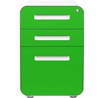 Stockpile 3-Drawer Mobile File Cabin picks