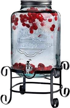 Style Setter Beverage Dispenser