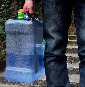 TSY 3 Gallon Water Container Review