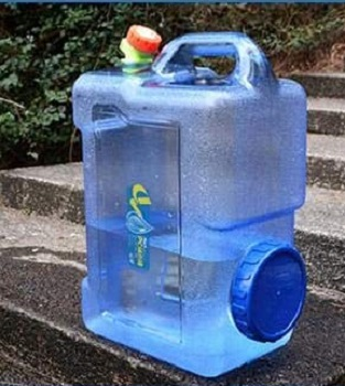TSY 3 Gallon Water Container