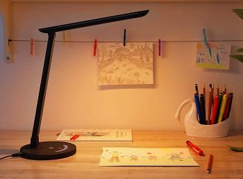 TaoTronics TT-DL13B LED Desk Lamp Review