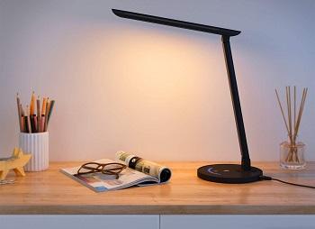 TaoTronics TT-DL13B LED Desk Lamp
