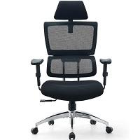 Ticova Adjustable Chair Summary