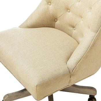 Tina's Home Jovita Tufted Chair