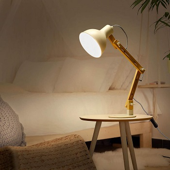 Tomons Swing Arm Desk Lamp1