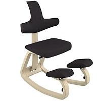 Varier Kneeling Chair Summary