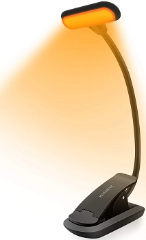 Vekkia Amber LED Light