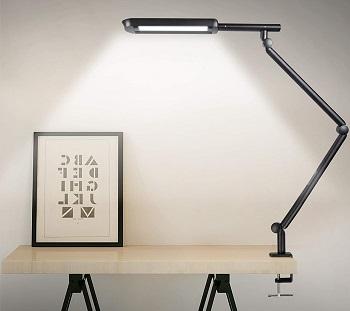 Wellwerks Desk Lamp Review