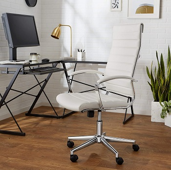 amazonbasics 80293h office chair