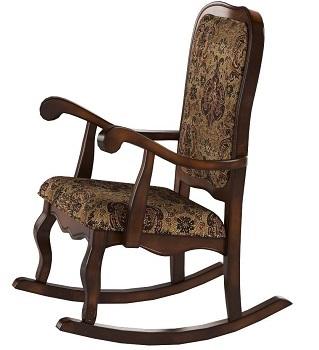 Acme Furniture 59390 Rocking Chair