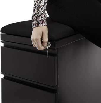 Airlift 2-drawer File Cabinet