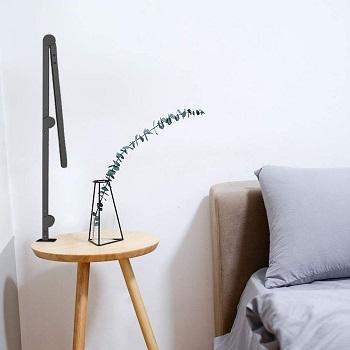AmazLit Desk Lamp With Clamp