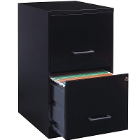 BEST 2-DRAWER CHEAP FILING CABINET WITH LOCK picks