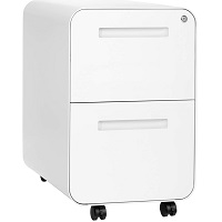 BEST 2-DRAWER COMPACT FILING CABINET picks