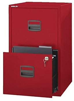 BEST 2-DRAWER COOL FILING CABINET