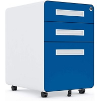 BEST 3-DRAWER CHEAP FILING CABINET WITH LOCK picks