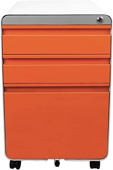 BEST 3-DRAWER COOL FILING CABINET