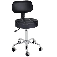 BEST ARMLESS OFFICE CHAIR FOR TALL PERSON WITH BACK PAIN Summary