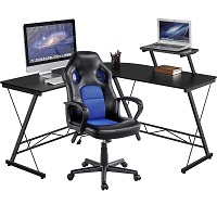 BEST BACK SUPPORT SMALL DESK WITH CHAIR FOR BEDROOM Summary