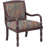 BEST BACK SUPPORT VICTORIAN OFFICE CHAIR Summary