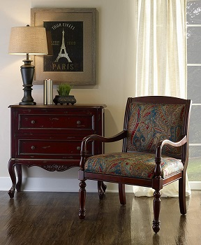 BEST BACK SUPPORT VICTORIAN OFFICE CHAIR