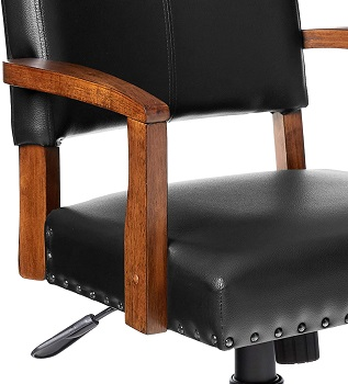 BEST BANKERS CHAIR WITH ARMS