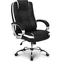 BEST BASIC OFFICE CHAIR WITH ARMS Summary