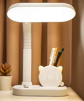 BEST BATTERY-OPERATED LIGHT FOR HOME OFFICE