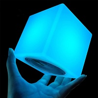 BEST BATTERY-OPERATED RGB DESK LAMP Picks