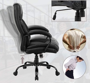 BEST CHEAP COMFORTABLE CHAIR FOR BACK PAIN