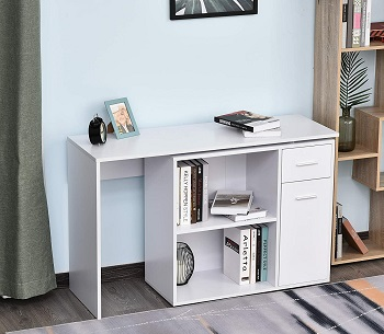 BEST CHEAP CORNER DESK WITH FILE CABINET