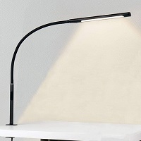 BEST CLAMP FLEXIBLE NECK LAMP Picks