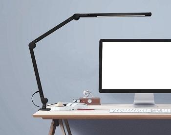 BEST CLAMP LED ARCHITECT LAMP